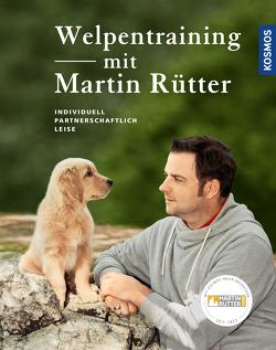 Welpentraining mit Martin Rütter von Buisman,  Andrea, Rütter,  Martin