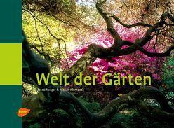 Welt der Gärten von Kinmonth,  Patrick, Traeger,  Tessa