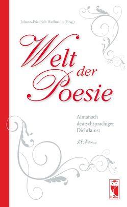 Welt der Poesie von Huffmann,  Johann-Friedrich