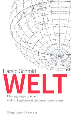 Welt von Schmid,  Harald