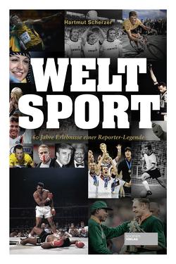 Welt Sport von Scherzer,  Hartmut