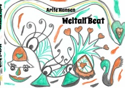 Weltall Beat von Hansen,  Arite