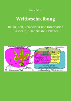 Weltbeschreibung von Völz,  Horst