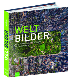 Weltbilder von AirPano, Werner,  Sabine A