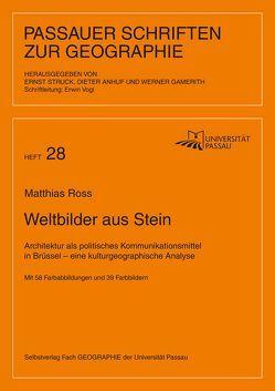 Weltbilder aus Stein von Anhuf,  Dieter, Gamerith,  Werner, Ross,  Matthias, Struck,  Ernst, Vogl,  Erwin