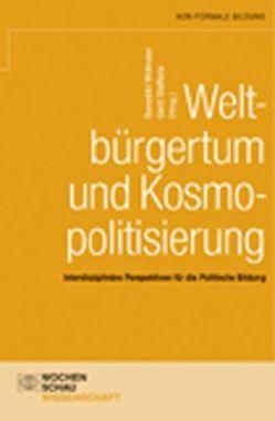 Weltbürgertum und Kosmopolitisierung von Steffens,  Gerd, Widmaier,  Benedikt