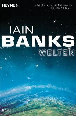 Welten von Banks,  Iain, Mader,  Friedrich