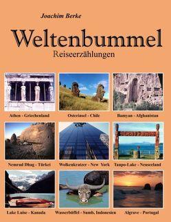 Weltenbummel von Berke,  Joachim