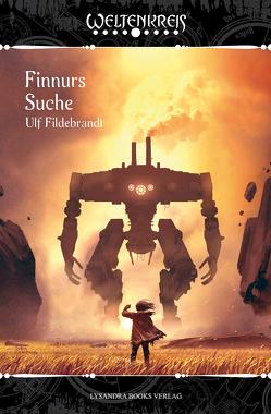 Weltenkreis / Finnurs Suche von Fildebrandt,  Ulf