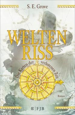 Weltenriss von Dreller,  Christian, Grove,  S.E.