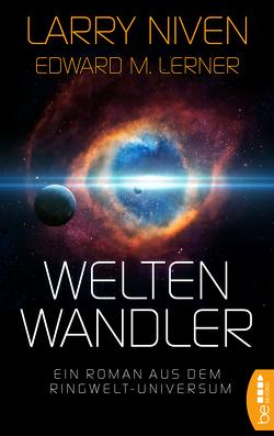 Weltenwandler von Lerner,  Edward M., Niven,  Larry, Ritgen,  Ulf