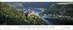 Welterbe in Deutschland von Aubert,  Hans-Joachim