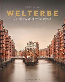 Welterbe von Bayerl,  Günther, Heine,  Florian