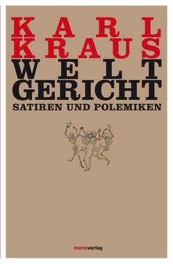 Weltgericht von Kern,  Bruno, Kraus,  Karl