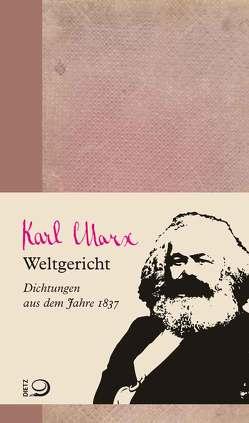 Weltgericht von Marx,  Karl