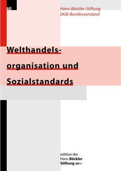 Welthandelsorganisation und Sozialstandards