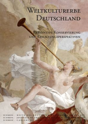 Weltkulturerbe Deutschland von Behrens,  E., Bergmann,  N., Danzl,  T., Gadesmann,  D., Gerlach,  C., Gutscher,  D., Hack,  U., Hellwig,  S., Kruse,  K. B., Lipp,  W., Machat,  C., Maierbacher-Legl,  G., Mendgen,  N., Möhlenkamp,  A., Petzet,  M., Pursche,  J., Reichert,  M., Ringbeck,  B., Schädler-Saub,  Ursula, Schock-Werner,  B., Seibert,  P., Stulc,  J., v. Krosigk,  K. H., v.d. Goltz,  M., Wellner,  F., Weyer,  A., Wolters,  W