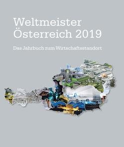 Weltmeister Österreich 2019 von Jezek,  Paul