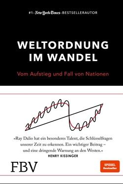 Weltordnung im Wandel von Dalio,  Ray
