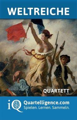 Weltreich Quartett