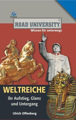 Weltreiche von Offenberg,  Ulrich