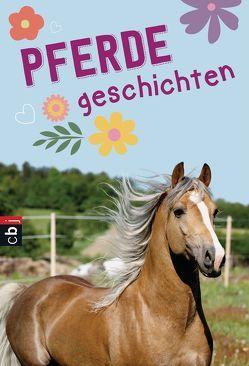 Welttagsedition 2017 – Pferdegeschichten von Gohl,  Christiane