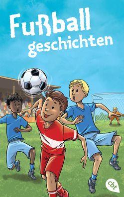 Welttagsedition 2018 – Fußballgeschichten von Tielmann,  Christian