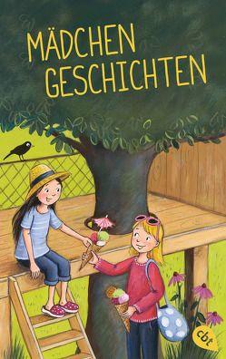 Welttagsedition 2018 – Mädchengeschichten von Fehér,  Christine, Langen,  Annette