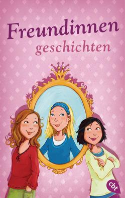 Welttagsedition 2019 – Freundinnengeschichten von Henze,  Dagmar, Reider,  Katja