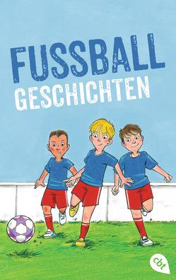 Welttagsedition 2020 – Fußballgeschichten von Winkler,  Dieter