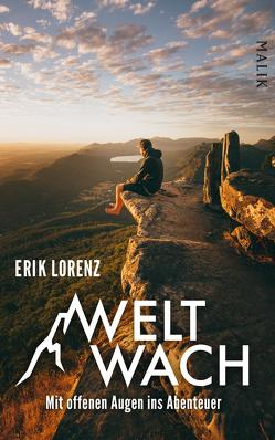 Weltwach von Lorenz,  Erik