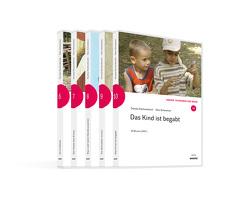 WELTWISSEN Filmpaket 2 von Elschenbroich,  Donata, Schweitzer,  Otto