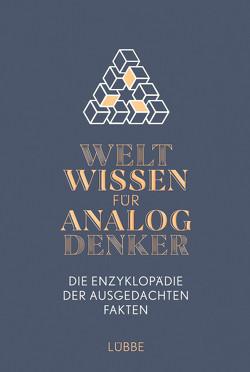 Weltwissen für Analogdenker von Hippe,  Karoline, Smith,  Pil Cappelen