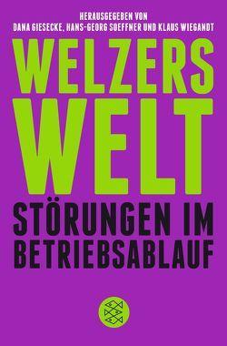Welzers Welt von Giesecke,  Dana, Soeffner,  H.-G., Wiegandt,  Klaus
