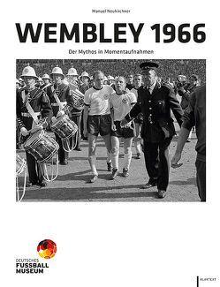 Wembley 1966 von Neukirchner,  Manuel