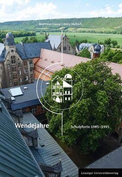 Wendejahre von Haase,  Matthias, Hultsch,  Anne