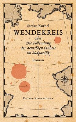 Wendekreis von Körbel,  Stefan
