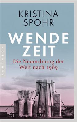 Wendezeit von Dierlamm,  Helmut, Juraschitz,  Norbert, Spohr,  Kristina
