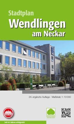 Wendlingen am Neckar von Städte-Verlag
