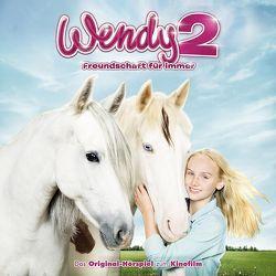 Wendy 2 von Beckmann,  Michael, Hecht,  Carolin, Karallus,  Thomas, Stöwer,  Tom, Weigmann,  Diane