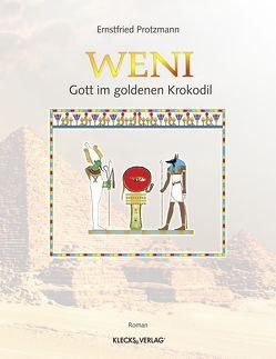 Weni Band 1 von Protzmann,  Ernstfried