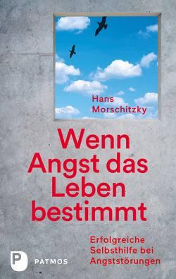 Wenn Angst das Leben bestimmt von Morschitzsky,  Hans