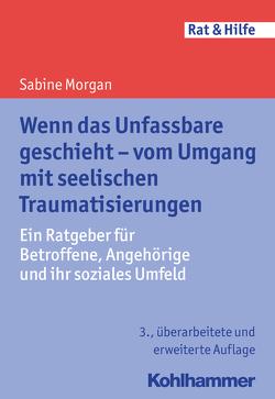 Wenn das Unfassbare geschieht – vom Umgang mit seelischen Traumatisierungen von Morgan,  Sabine