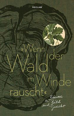 »Wenn der Wald im Winde rauscht« von Marohn,  Luise