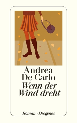 Wenn der Wind dreht von De Carlo,  Andrea, Lustig - van Diesen,  Monika