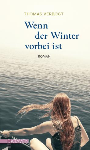 Wenn der Winter vorbei ist von Burkhardt,  Christiane, Verbogt,  Thomas