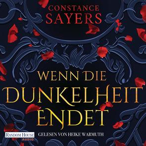 Wenn die Dunkelheit endet von Lungstrass-Kapfer,  Charlotte, Sayers,  Constance, Warmuth,  Heike
