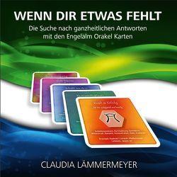 Wenn dir etwas fehlt von Lämmermeyer,  Claudia