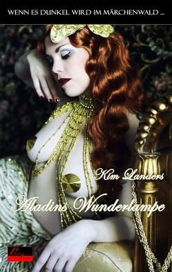 Wenn es dunkel wird im Märchenwald …: Aladins Wunderlampe von Landers,  Kim