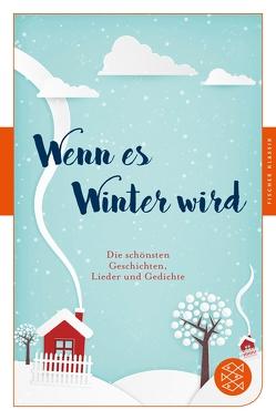 Wenn es Winter wird von Gommel-Baharov,  Julia